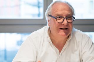 Brunello Gianella , <small>Lizenzgeber und Ausbilder RMP D/CH</small>