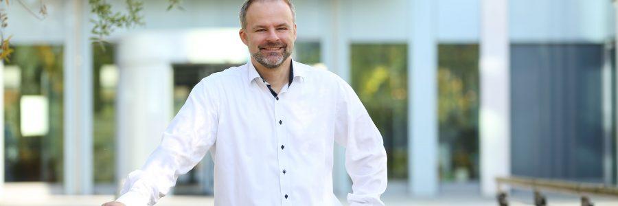 Mario Hüttges, <small>Personalentwickler und Coach</small>