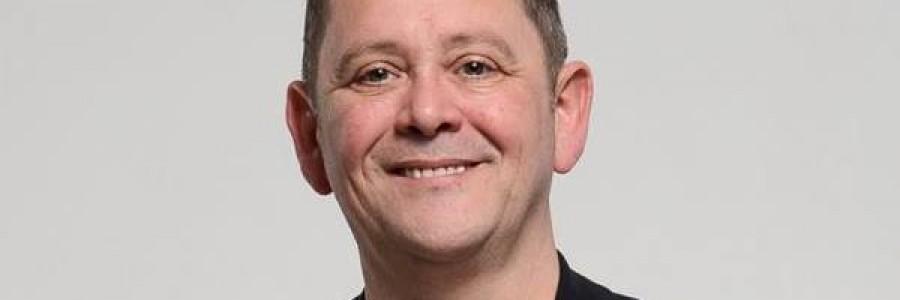 Ralph Rochau, <small>Kommunikations-Trainer und Coach, CH und D</small>