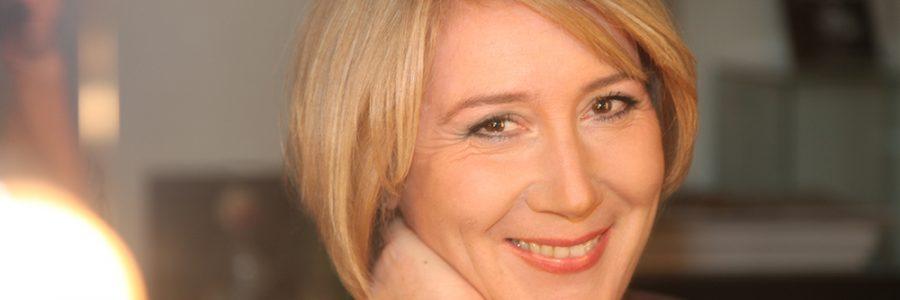 Barbara Mauch-Maier, <small>Managerin, Mentorin, Coach (D/CH)</small>