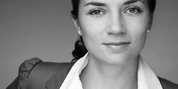 Janina Weingarth, <small>Coach, Teamgestalterin und Wissenschaftlerin rund um das Thema Agilität</small>
